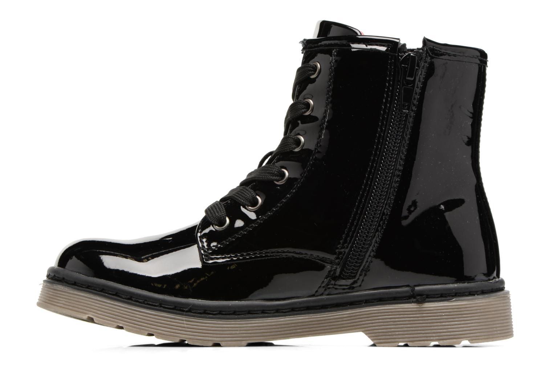 Stivaletti e tronchetti I Love Shoes FRANCETTE Nero immagine frontale