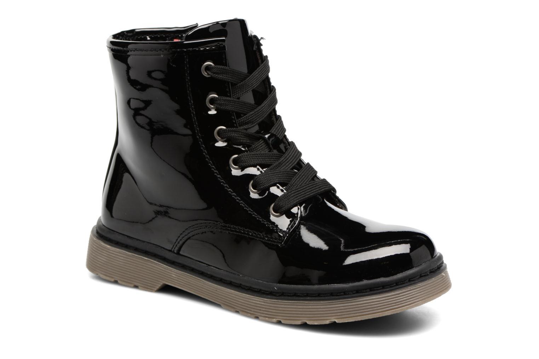 Stivaletti e tronchetti I Love Shoes FRANCETTE Nero vedi dettaglio/paio
