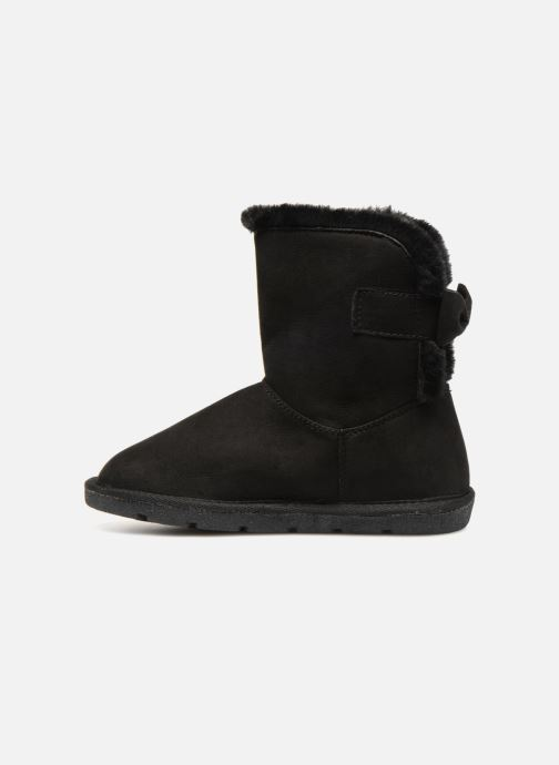 Botas I Love Shoes FRANN Negro vista de frente
