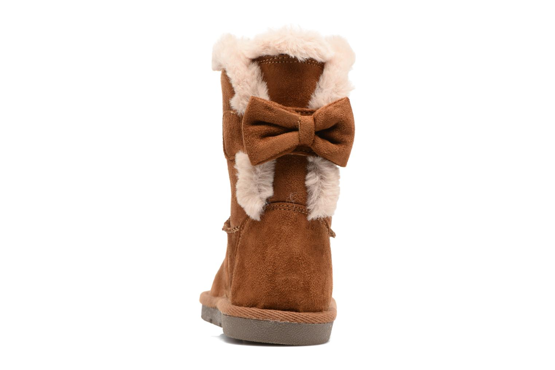 Stivali I Love Shoes FRANN Marrone immagine destra