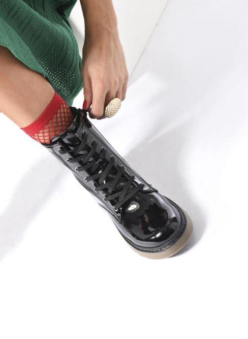 Boots en enkellaarsjes I Love Shoes FAPOT Zwart onder