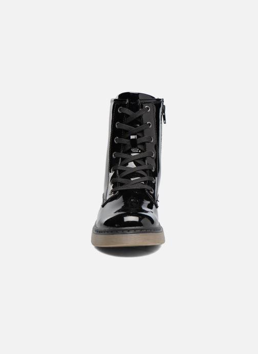 Boots en enkellaarsjes I Love Shoes FAPOT Zwart model