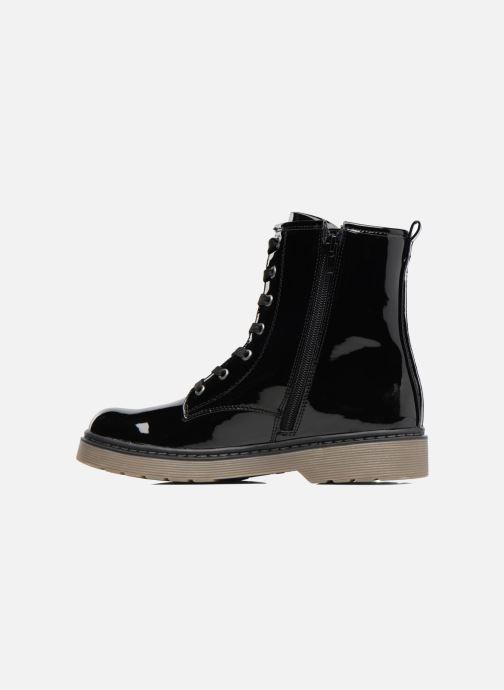 Boots en enkellaarsjes I Love Shoes FAPOT Zwart voorkant