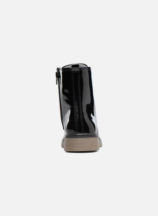 Boots en enkellaarsjes I Love Shoes FAPOT Zwart rechts
