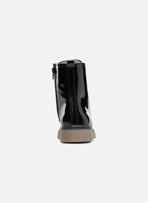 Bottines et boots I Love Shoes FAPOT Noir vue droite
