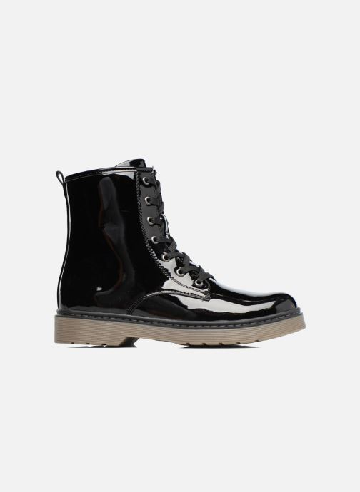 Boots en enkellaarsjes I Love Shoes FAPOT Zwart achterkant