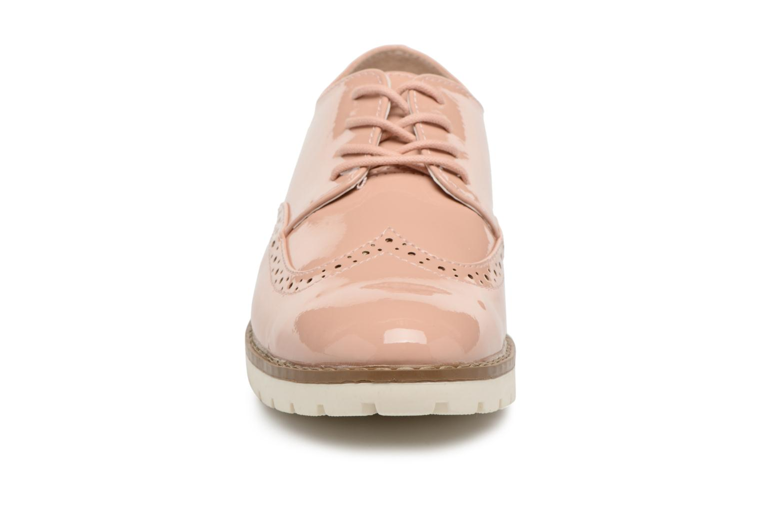 Veterschoenen I Love Shoes FANELY Roze model