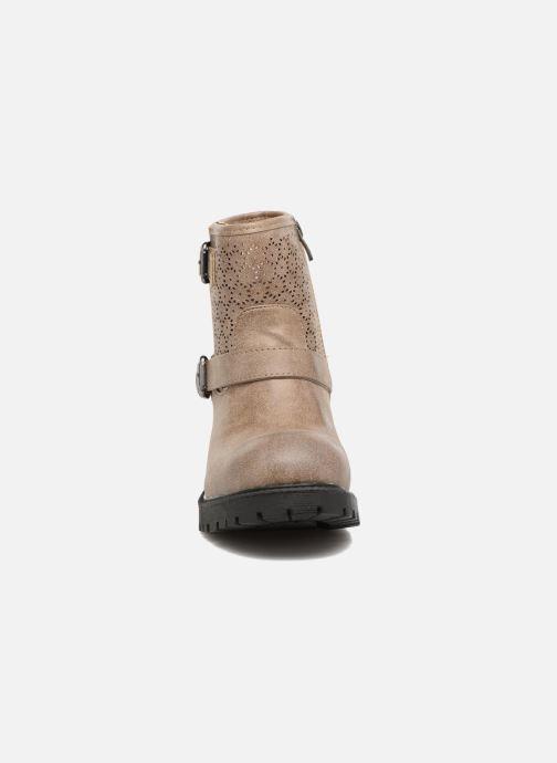 Boots en enkellaarsjes MTNG Suevo 52469 Beige model