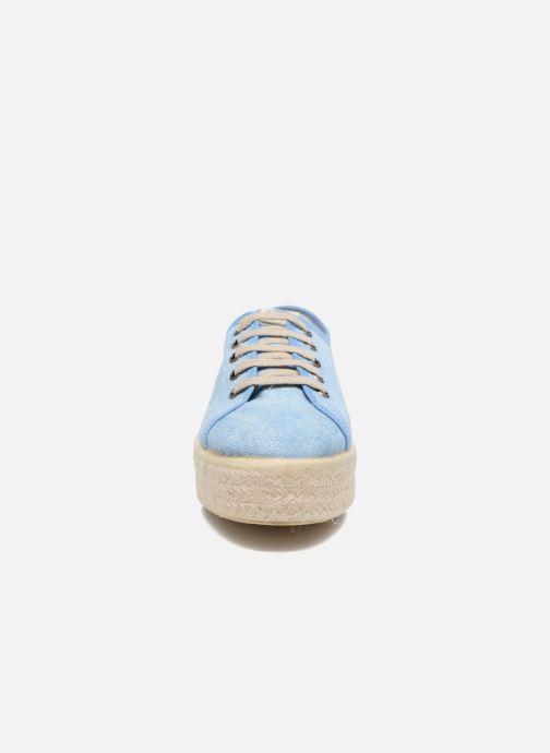 Sneakers MTNG Tejano 69733 Blauw model