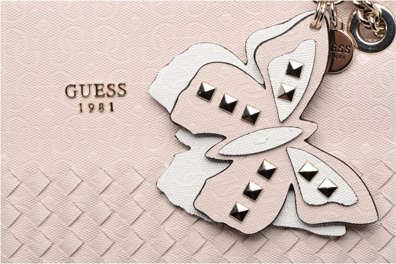 Shopper Porté épaule BLS BLUSH Flutter Guess PAqCx