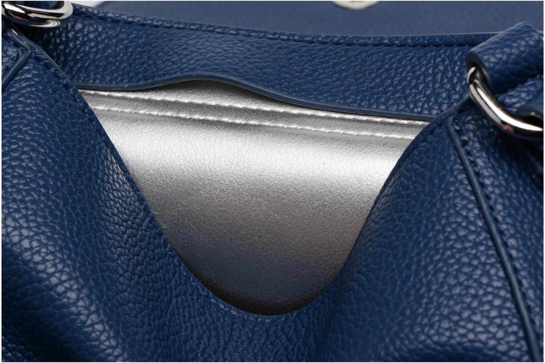 Sacs à main Esprit Tilda Middle Shoulderbag Bleu vue derrière