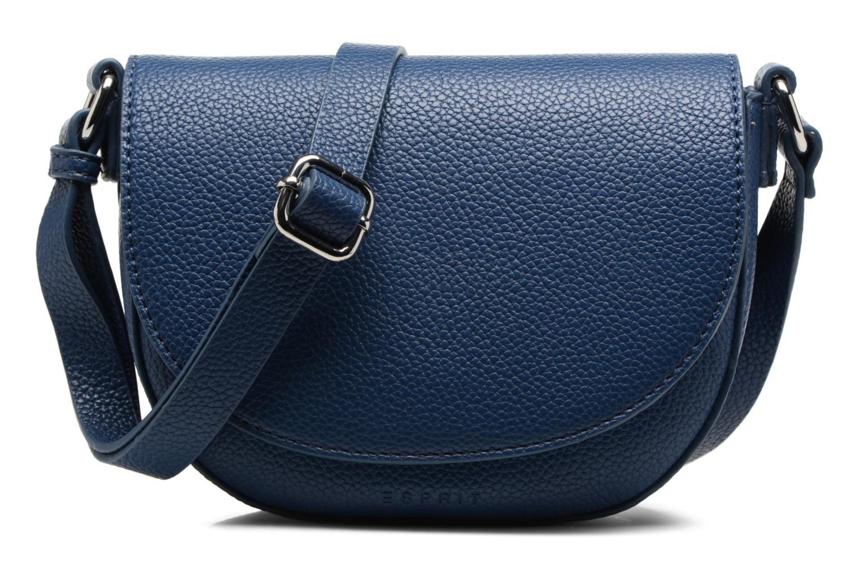 Sacs à main Esprit Tilda Middle Shoulderbag Bleu vue détail/paire