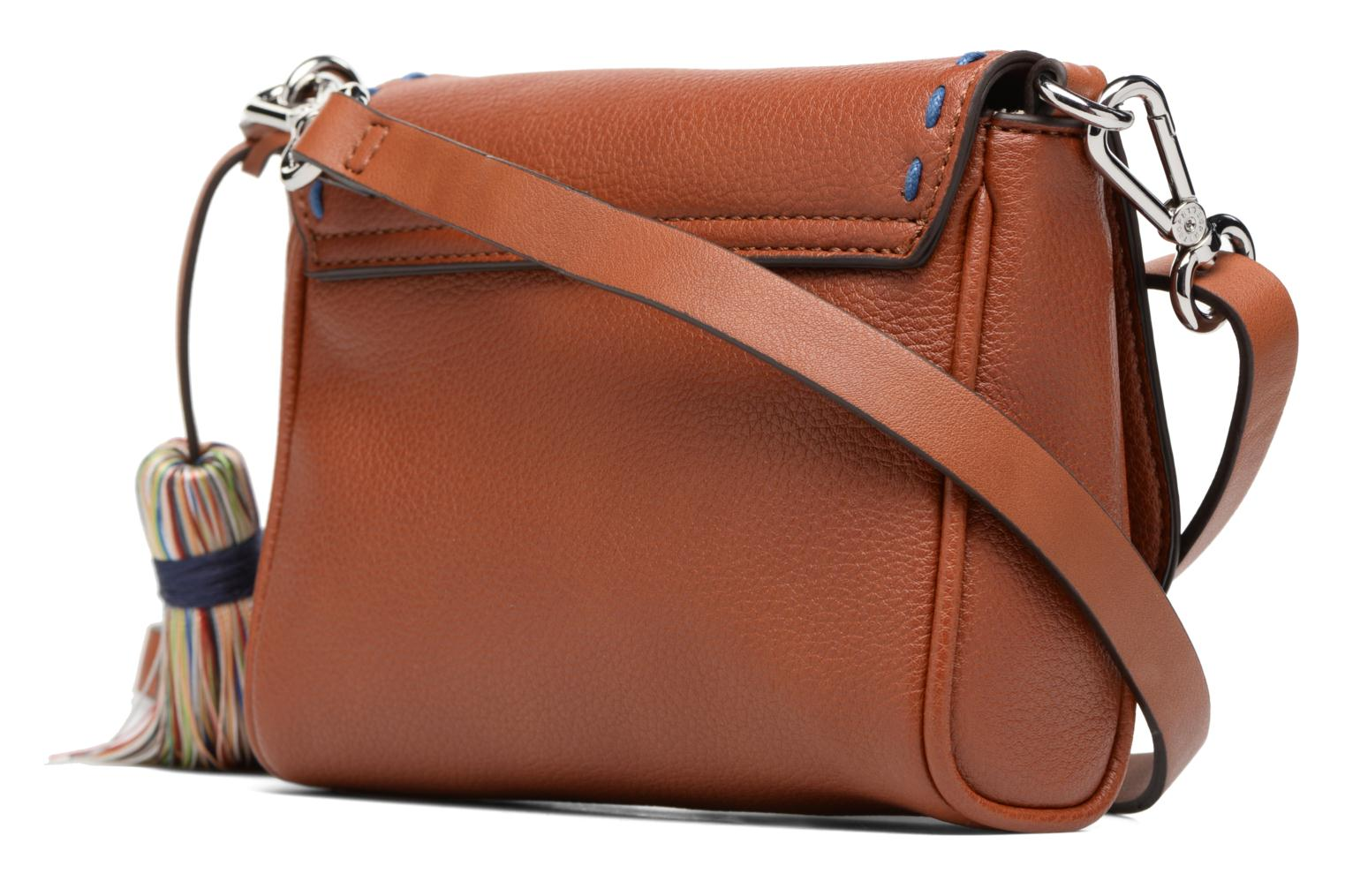 Rust Tate Shoulderbag Esprit Brown Small qXtOwf