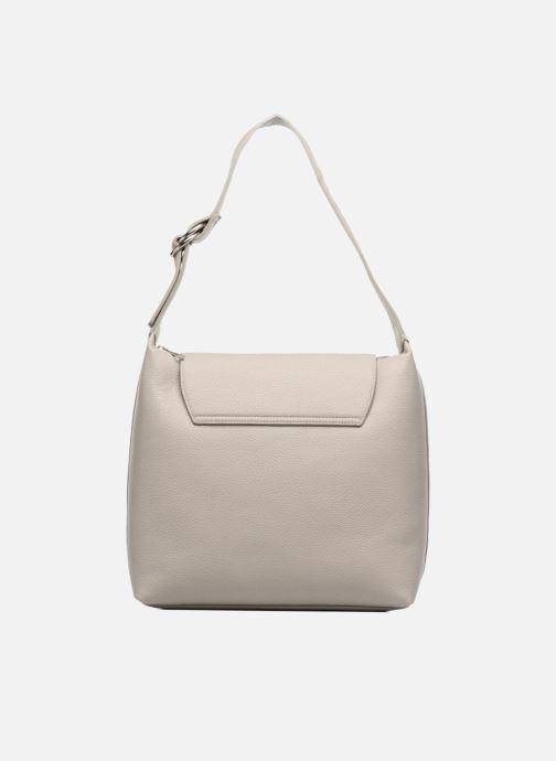 Handtassen Esprit Tilda hobo Grijs voorkant