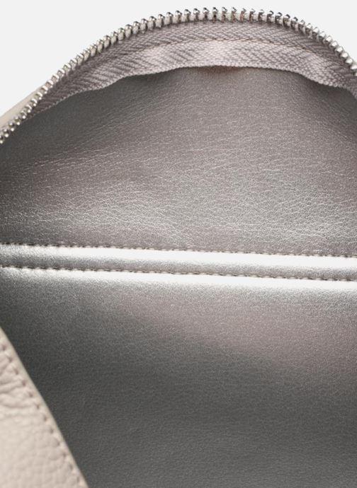 Handtassen Esprit Tilda hobo Grijs achterkant