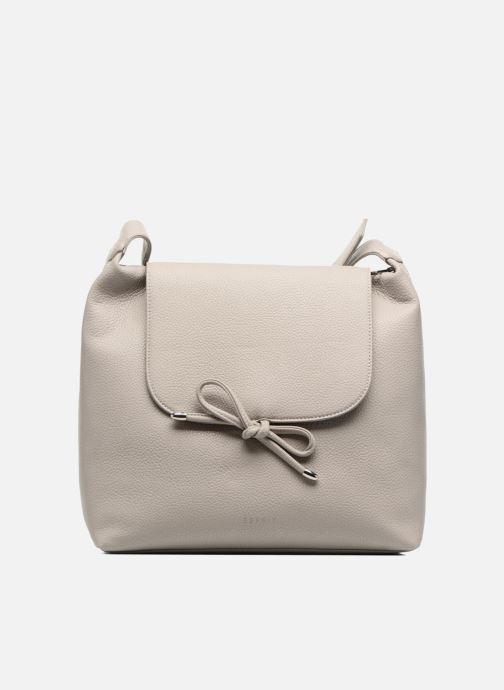 Handtassen Esprit Tilda hobo Grijs detail