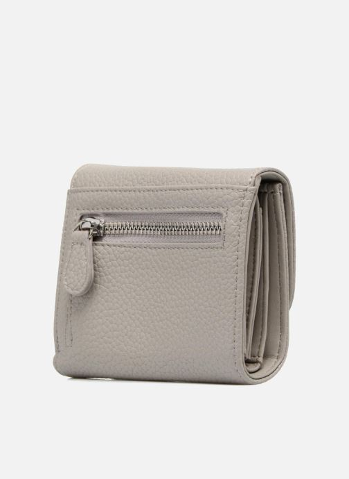 Wallets & cases Esprit Tilda City Wallet Grey view from the right