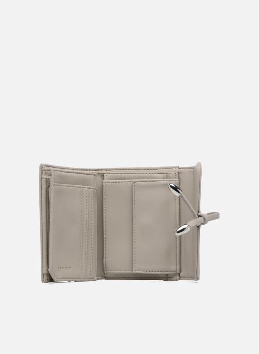 Wallets & cases Esprit Tilda City Wallet Grey view from the left