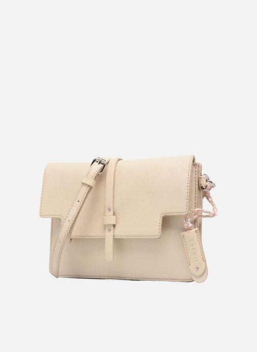 Handbags Esprit Tracy Shoulderbag Beige model view
