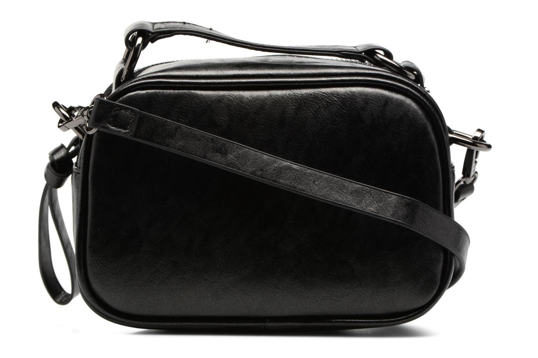 Handtassen Esprit Tascha Small Shoulderbag Zwart voorkant