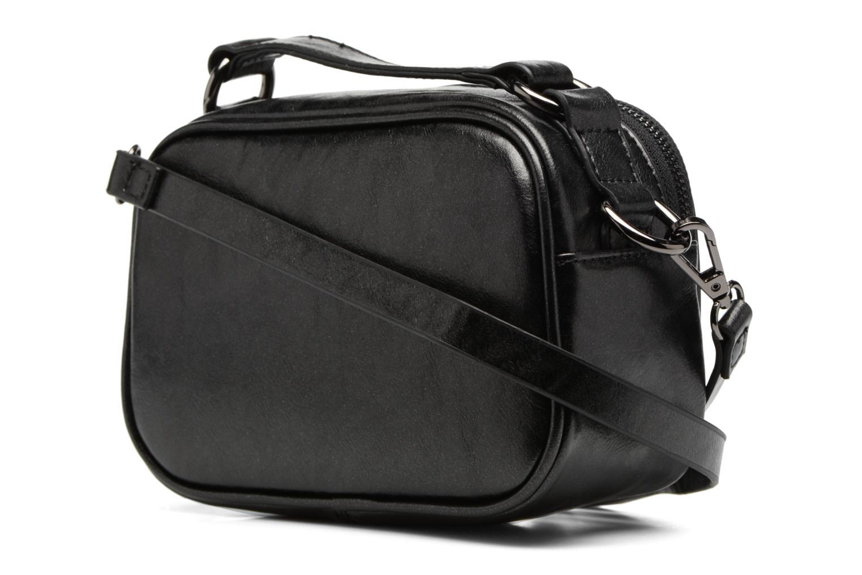 Handtassen Esprit Tascha Small Shoulderbag Zwart rechts
