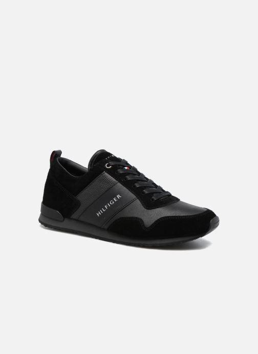 07d5d57d3f7 Tommy Hilfiger Maxwell 11C1 (Zwart) - Sneakers chez Sarenza (298683)