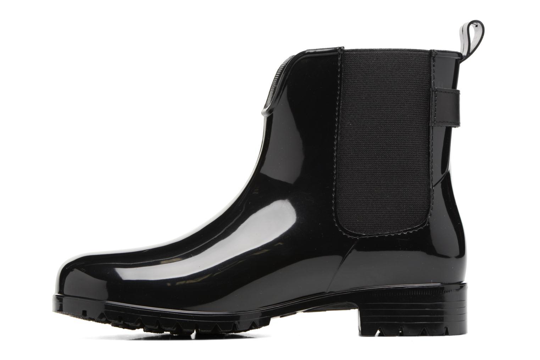 Stiefeletten & Boots Tommy Hilfiger Oxley 13R schwarz ansicht von vorne