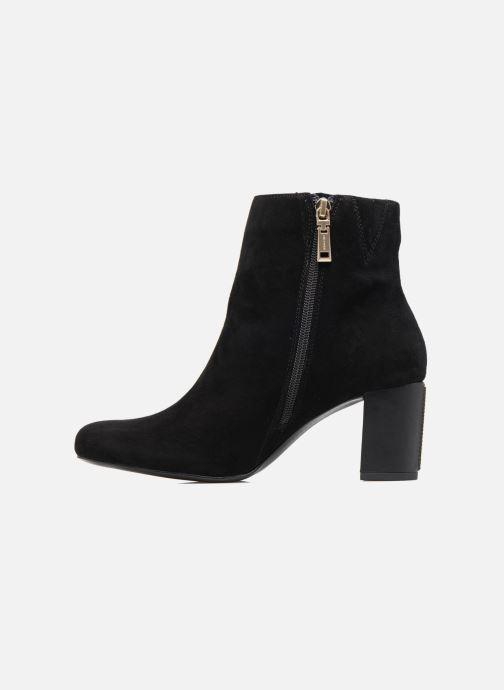 Bottines et boots Tommy Hilfiger Seline 3B Noir vue face