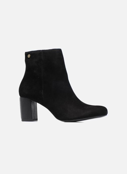 Bottines et boots Tommy Hilfiger Seline 3B Noir vue derrière