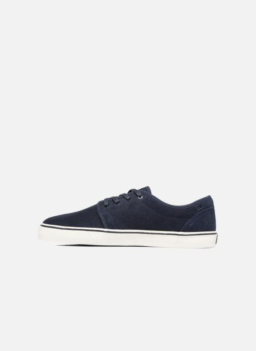Sneakers Element Darwin Blauw voorkant