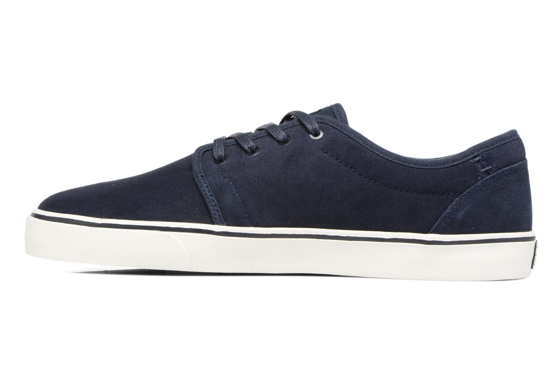 Sneakers Element Darwin Azzurro immagine frontale