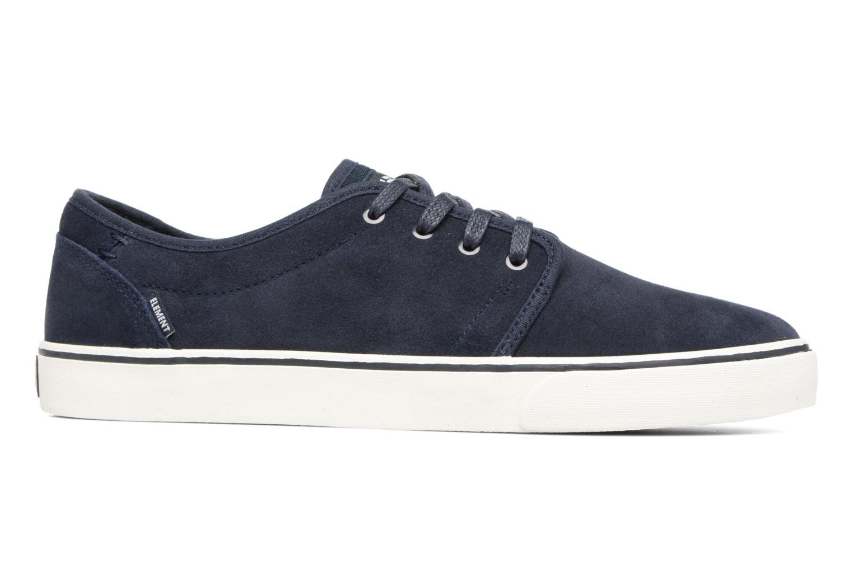 Sneakers Element Darwin Azzurro immagine posteriore