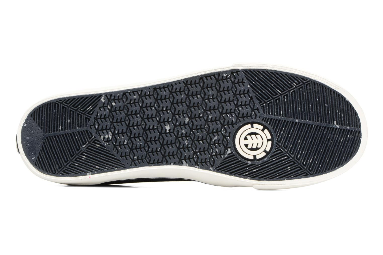 Sneakers Element Darwin Azzurro immagine dall'alto