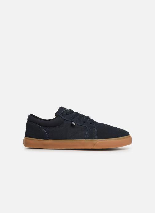 Sneakers Element Wasso Blauw achterkant