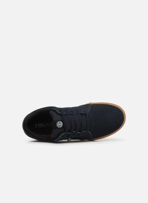 Sneakers Element Wasso Blauw links