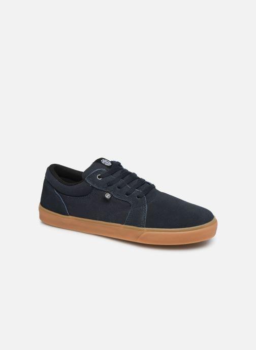 Sneakers Element Wasso Blauw detail