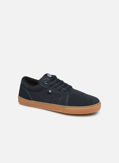 Sneakers Element Wasso Blauw detail