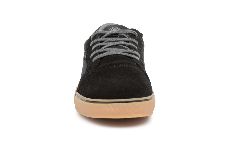 Sneaker Element Wasso schwarz schuhe getragen