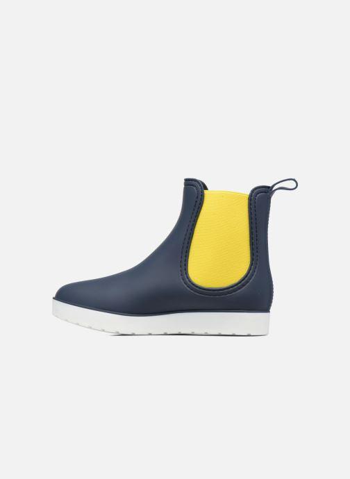 Stiefeletten Pop 298739 Sarenza blau Omandy Boots amp; ftAUqw