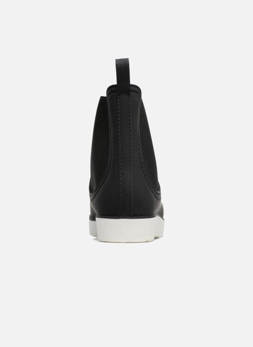Boots en enkellaarsjes SARENZA POP OMANDY Zwart rechts