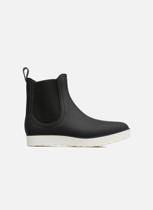 Boots en enkellaarsjes SARENZA POP OMANDY Zwart achterkant