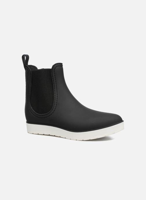 Boots en enkellaarsjes SARENZA POP OMANDY Zwart detail