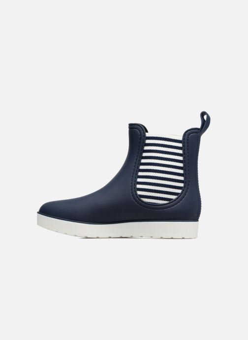 Ankle boots SARENZA POP OMANDY Blue front view