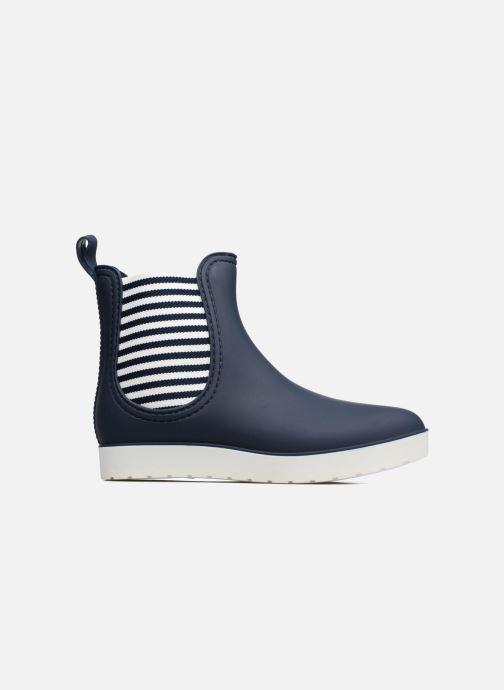 Ankle boots SARENZA POP OMANDY Blue back view