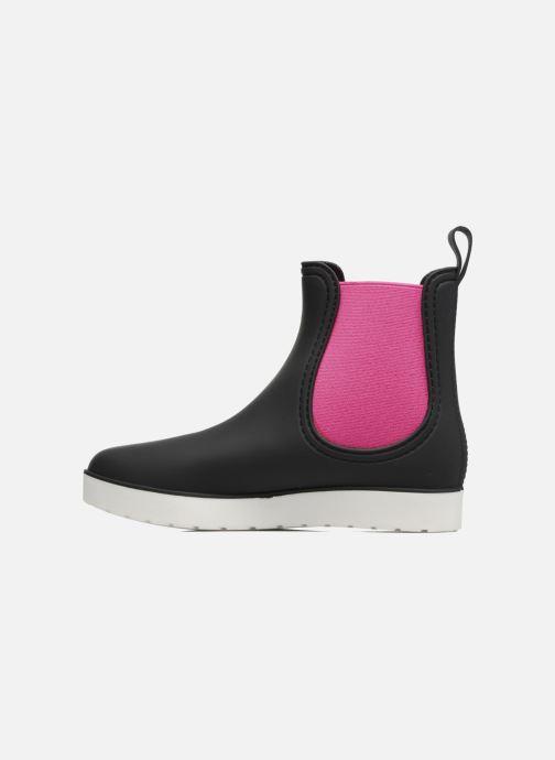 Stiefeletten & Boots SARENZA POP OMANDY schwarz ansicht von vorne