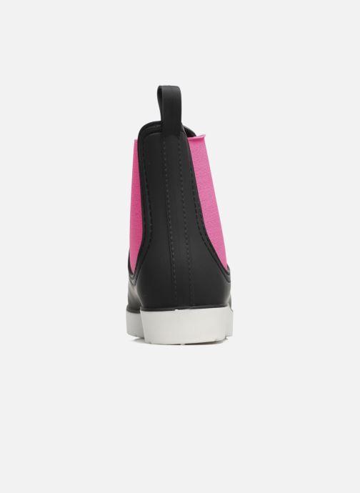 Stiefeletten & Boots SARENZA POP OMANDY schwarz ansicht von rechts