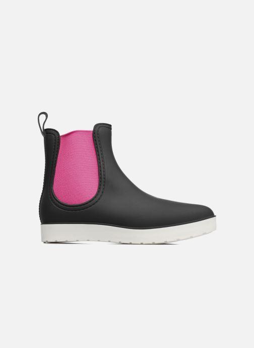 Bottines et boots SARENZA POP OMANDY Noir vue derrière