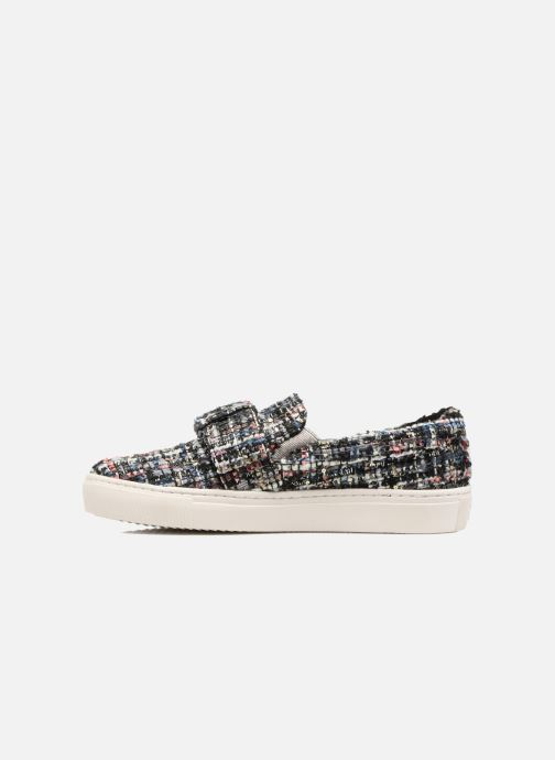 Baskets Karl Lagerfeld Kupsole Bow Slip On Multicolore vue face