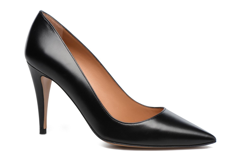 Zapatos de tacón Pura Lopez ZAAK117 Negro vista de detalle / par