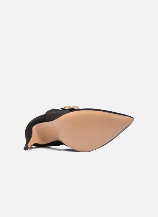 Boots amp; Stiefeletten schwarz 298770 Bnal134 Lopez Pura gwqXPX
